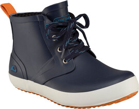 Chaussures Viking noires garçon TYEs382RI